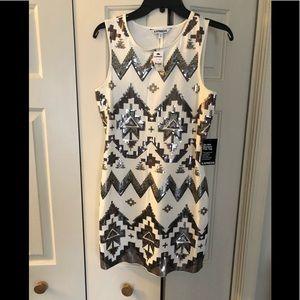 NWT Express Dress Size M